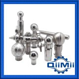 Fixed / Rotary Weld / Thread / Clamp Sanitary Stainless Steel Cleaning Ball