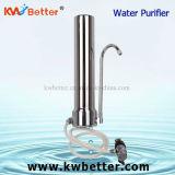 Épurateur de bureau de l'eau avec la stérilisation d'acier inoxydable particulière