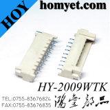 conetor da Fio-à-Placa do passo SMT Wtb de 2.0mm com travamento (HY-2009WTK)