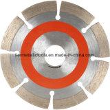 Het professionele Blad van de Diamant van de Snijmachine van het Asfalt voor Groen Beton, Asfalt en het In blokken snijden