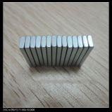 Magnete permanente del blocchetto del neodimio con il certificato di iso