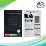 Tarjeta de escritura portable del ABS 9.7 gráfico del LCD Digitaces de la pulgada que escribe la tarjeta electrónica de la tablilla para Ministerio del Interior
