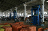 Chinagracer auf lagerqualität verwendeter Beutel-Export nach Afrika