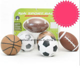 أطفال مصغّرة كرة قدم كرة سلّة [روغبي] رياضة لعبة كرة مجموعة