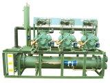 Unidade de condensação usada alemão do armazenamento frio de Bitzer
