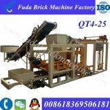 Semi автоматическая машина блока Habiterra с высоким качеством от Китая