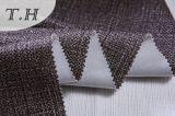 Projeto da tela do sofá da cópia da tela da neutralização de veludo em China
