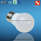 水晶ランプE14 B22 3Wのための高品質の低価格E27 LEDの電球