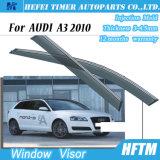 Accessoires de voiture Visières de vitre de qualité supérieure Visière pour Audi A3 2010
