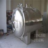 Промышленное Yzg, Fzg круглое/сушильщик вакуума квадрата статическое