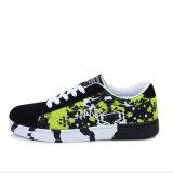 2017 nuove scarpe da tennis su ordinazione, pattini di sport, stile no.: Shoes-Yb003 funzionante. Zapatos