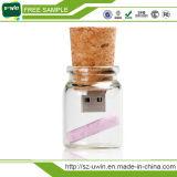 Premier lecteur flash en bois fait sur commande de vente 4GB d'USB 3.0