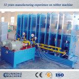 Presse de vulcanisation de vulcanisateur de presse de plaque de bande de conveyeur