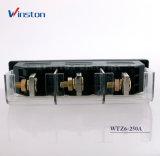 Circuit intégré principal à basse tension fixe plug-in (WTZ6)