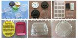 Schnellimbiss-Tellersegment Thermoforming Maschine der gute Qualitätspp. (PPBG-520)