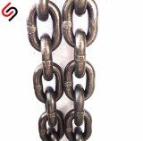 Поднимаясь цепь G100 с высоким растяжимым Прочност-Диаметром 20