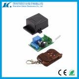 1 Kanal-Walzen-Code-Ferncontroller für Garage-Tür mit Plastik-und Eisen-Kasten