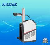 Macchina portatile della marcatura del laser della fibra di volo 30W