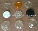 Automatische Plastikwegwerfkaffee-Kappen-Deckel-Ei-Tellersegment-Kasten-Platte, die Maschine herstellend sich bildet