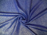 Folha holográfica para o vestido das mulheres de matéria têxtil
