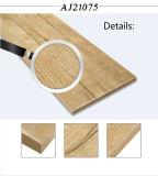 Фабрика плитки пола взгляда высокой ранга деревянная (AJ21075)