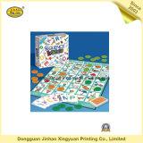 Kundenspezifisches Chirldren Brettspiel-/Children-Spielzeug/Spiel-Karte