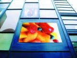 최고 성과 P16 풀 컬러 옥외 발광 다이오드 표시 패널판