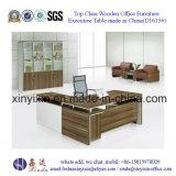 Bureau van het Kantoormeubilair van Guangzhou het Houten (D1609#)