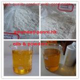 Decadurabolin/Nandrolone Decanoate weißes kristallenes Puder für Osteoporose
