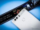 Nieuwste Originele Gloednieuwe P9 Slimme Telefoon 5.2 '' van de Telefoon Dubbele SIM met 3G Telefoon