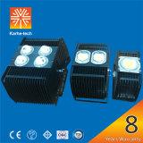 luz de inundación al aire libre de 300W LED con la tecnología Patant de la disipación de la fase