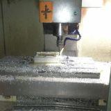 플라스틱은 의학 CNC 기계로 가공 부속을 기계로 가공하는 CNC를 분해한다