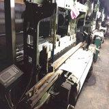 販売の145cmのよい状態のビロードの編む機械