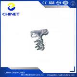 35kv Nll Typ bolzenartigaluminiumlegierung-Belastungs-Schelle