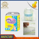 Cheap Factory Wholesale Price Diable Sleepy Baby Diaper Manufacturer