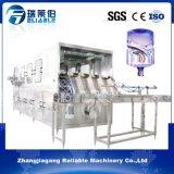 Automática de 5 galones botella máquina de llenado / máquina de embalaje de agua