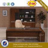 Forniture di ufficio moderne della Cina della scrivania della grande sporgenza 2016 (HX-NT3098)