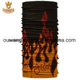 卸し売りカスタム印刷のロゴの首のウォーマーのバンダナ