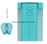 Mini beweglicher Handventilator-Tischplattenventilator 2 in elektrischen persönlichen Ventilatoren 1