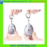 手榴弾様式のKeychain Pinアラームアクティブ化の個人的なアラーム(SA810)