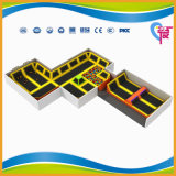 Парк Trampoline парка атракционов Exciting крытый (A-15252)