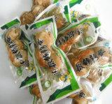с SGS одобренный мешок упаковки запечатывания 3-Side/плоский мешок для еды/косметики