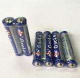Bateria livre 1.5V do Mercury de R03 AAA