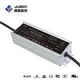LED-Fahrer 120W 100W Wechselstrom-Gleichstrom-Konverter für LED-Fahrbahn-Beleuchtung