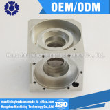 Drehbank CNC-Präzisions-maschinell bearbeitenteile der hohe Präzisions-maschinell bearbeitenteil-/CNC