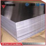 Kijken Speciale Reeksen 4mm van Ideabond Steen de Bekleding van het Aluminium van de Pijler