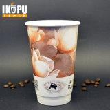 Qualitäts-Höhepunkt-Wegwerfkaffeetasse