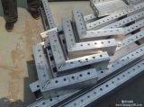 Het concrete Systeem van de Bekisting van het Aluminium van de Muur