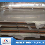 ASTM A240 347のステンレス鋼の版