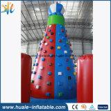 Fabrik-Preis-im Freien aufblasbare Felsen-Kletternwände für Verkauf